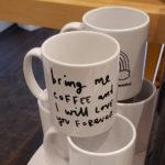 Bring Me Coffee Mug - Found Near UGA