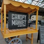 London Canopy Market 2019